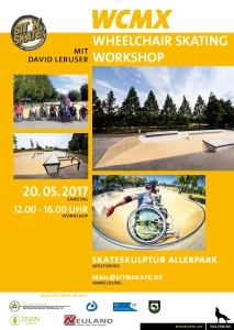 WCMX Workshop Wolfsburg