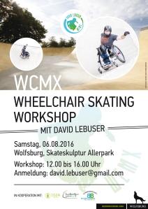 WCMX in Wolfsburg 6. August 12 Uhr