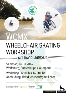 WCMX in Wolfsburg 6. August 12 Uhr