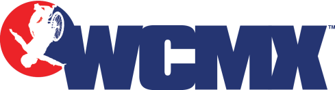 WCMX Logo!