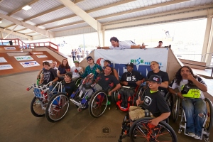 WCMX World Championships 2015 Photo by Anna Spindelndreier