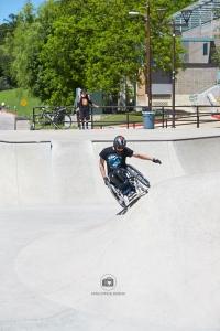 Austin Skatepark - Foto: Anna Spindelndreier