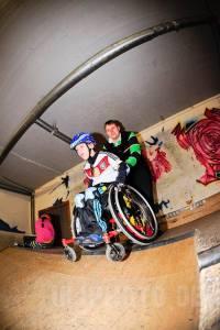 Patrick Krause steht voll hinter WCMX - Foto: Uli Gasper / uliphoto.de